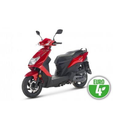 Sym Orbit 3 euro4